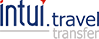 Intui travel airport transfers logo